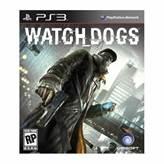Igra RABLJENA za SONY Playstation 3, Watch dogs