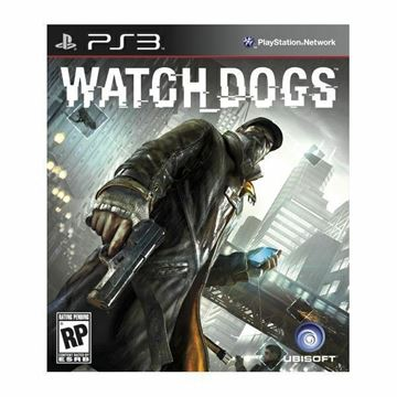 Igra RABLJENA za SONY Playstation 3, Watch dogs
