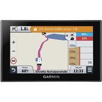 "Navigacija GARMIN Camper 660LMT-D Europe  Lifte time update, Bluetooth, 6"" kamper mod"