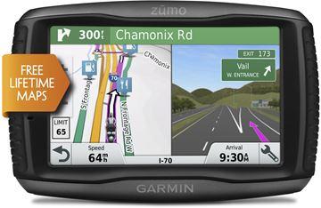 """Navigacija GARMIN zumo 595 LM Europe, Bluetooth, 5,0"""""""