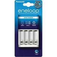Punjač baterija Eneloop Basic BQCC51E, 4 mjesta za punjenje, bez baterija