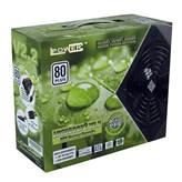 Napajanje USED 550W, LC POWER Silent Giant GREEN POWER, ATX2 v 2.2, 140mm vent.