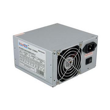 Napajanje USED 420W, LC POWER Office Series, ATX2, 120mm vent. PFC