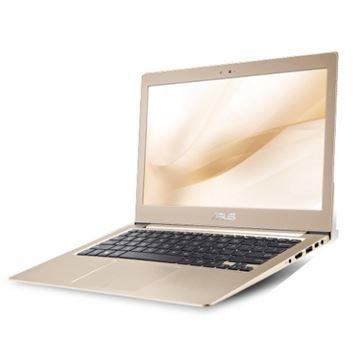 "Prijenosno računalo ASUS UX303UA-R4092T / Core i5 6200U, 6GB, 256GB SSD, HD Graphics, 13.3"" LED FHD, BT, kamera, HDMI, DP, USB 3.0, Windows 10, zlatni"