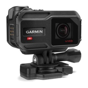 Sportska digitalna kamera GARMIN VIRB X, 1080p, 12.4 Mpixela, microSD