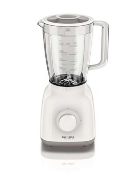 Blender PHILIPS HR2105/00, 400W, 1.5l