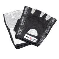 Fitness rukavice KINETA System, crne, S