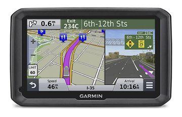 """Navigacija GARMIN dezl 570 LMT Europe, Bluetooth 5"""",  kamionski mod"""