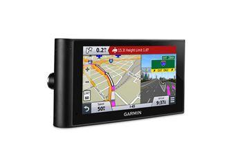 "Navigacija GARMIN dezlCam LMT Europe,  Bluetooth, 7"" kamionski mod"