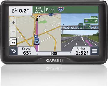 "Navigacija GARMIN Nüvi 2789LMT Europe, Bluetooth, 7"""