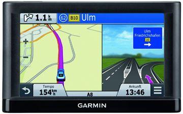 "Navigacija GARMIN nüvi 68LMT Europe, Life time update, 6,0"""