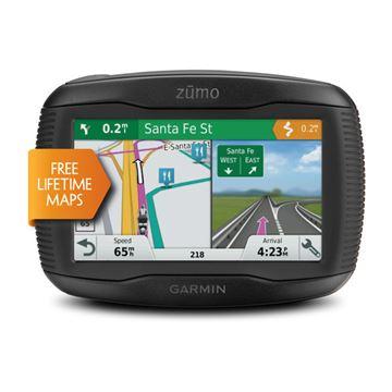 """Navigacija GARMIN zumo 395 LM Europe, Bluetooth, 4,3"""""""
