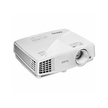 Projektor DLP, BENQ MS514H, 800x600, 3200 ANSI lumena, 13000:1, D-Sub, HDMI, USB, bijeli
