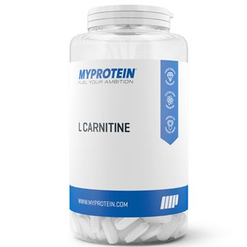 L-karnitin MYPROTEIN 180 kapsula