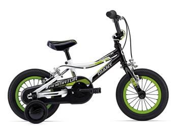 """Dječji bicikl GAINT JR Animator, veličina rame 12"""", kotači 12"""""""