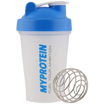 Shaker MYPROTEIN Blender Bottle MINI, 400ml