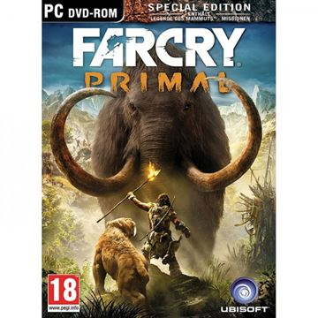Igra za PC, FAR CRY PRIMAL SPECIAL EDITION