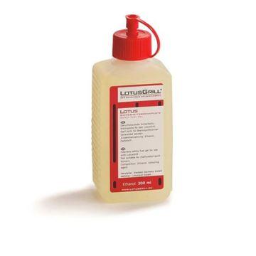 Gel za potpaljivanje LOTUSGRILL BP-L-200, 200ml