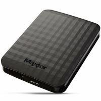 "Tvrdi disk vanjski 1000.0 GB SEAGATE SAMSUNG M3,STSHX-M101TCBM,  2.5"", USB 3.0, crni"