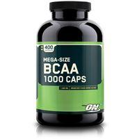 Aminokiseline OPTIMUM NUTRITION BCAA 400 kapsula