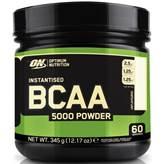 Aminokiseline OPTIMUM NUTRITION BCAA 5000 0.324kg