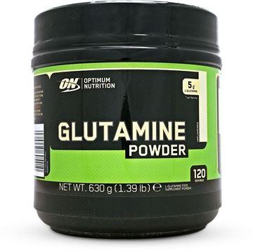 Aminokiseline OPTIMUM NUTRITION Glutamin 0.6kg