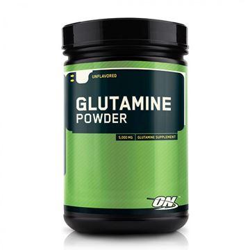 Aminokiseline OPTIMUM NUTRITION Glutamin 1kg