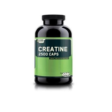 Kreatin OPTIMUM NUTRITION 200 kapsula