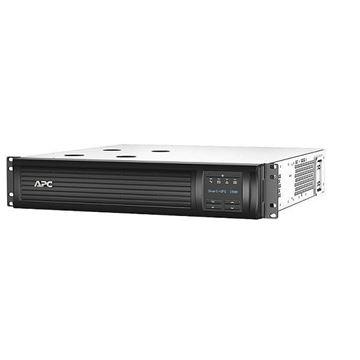 UPS APC Smart, 1500VA, SMT1500RMI2U