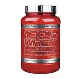 Protein SCITEC NUTRITION 100% Whey Protein Professional 0.92kg, okus čokolada