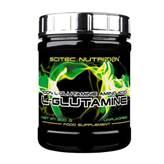 Aminokiseline SCITEC NUTRITION L-Glutamine 0.3kg
