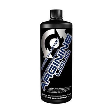 Aminokiseline SCITEC NUTRITION Liquid Arginine 1000 ml