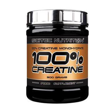 Kreatin SCITEC NUTRITION Monohydrate 0.3kg
