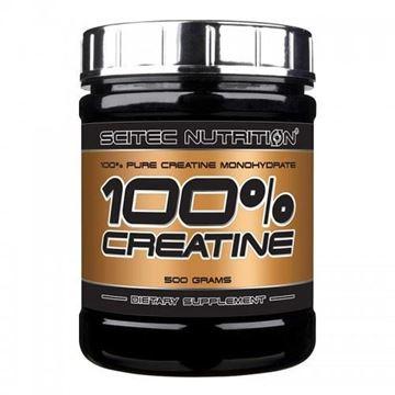 Kreatin SCITEC NUTRITION Monohydrate 0.5kg