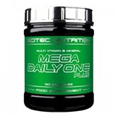 Multivitamin SCITEC NUTRITION Mega Daily One Plus, 120 kapsula
