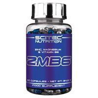 Multivitamin SCITEC NUTRITION ZMB6, 60 kapsula