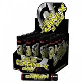 L-karnitin SCITEC NUTRITION Carni-X Liquid 2000mg, 20kom x 25ml