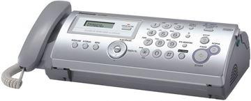 Telefaks PANASONIC KX-FP 207, telefon+fax