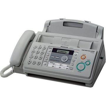 Telefaks PANASONIC KX-FP 373, telefon+fax