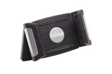 Nosač za pametni telefon THULE Pack 'n Pedal, spaja se na dodatak za upravljač THULE Pack 'n Pedal