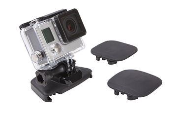 Montažni nosač za akcijsku kameru THULE Pack 'n Pedal, za sve akcijske kamere