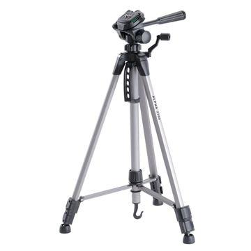 Stativ tripod CULLMANN Alpha 2200, podesiva visina, quick realease mehanizam, trosmjerna glava, nosivost 2,2kg, crni