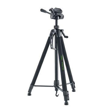 Stativ tripod CULLMANN Alpha 3800, podesiva visina, quick realease mehanizam, trosmjerna glava, nosivost 2,5kg, crni