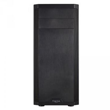 Kućište FRACTAL DESIGN Core 2500, MIDI, crno, bez napajanja