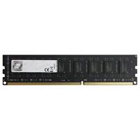 Memorija PC-10600, 2 GB, G.SKILL DDR3 series, F3-10600CL9S-2GBNT, DDR3 1333MHz