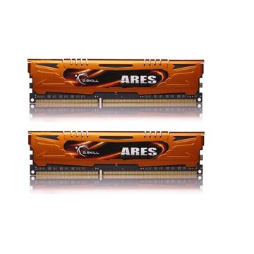 Memorija PC-12800, 16 GB (2x8GB), G.SKILL Ares series, F3-1600C10D-16GAO, DDR3 1600MHz, kit