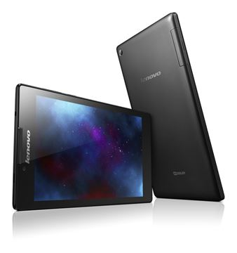 "Tablet računalo LENOVO Arvin A7-30 59-444608, 7"" IPS multitouch, QuadCore MTK 8382M 1.3GHz, 1GB RAM, 16GB eMMC, MicroSD, 2x kamera, BT, GPS, 3G, Android 4.4, crno"