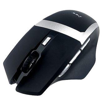 Miš MS Industrial Cardinal, bežični, USB, crni