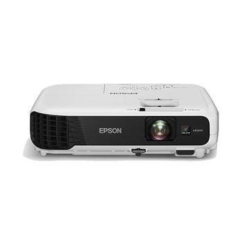 Projektor 3LCD, EPSON EB-S04,  800x600, 3000 ANSI lumena, HDMI, bijeli
