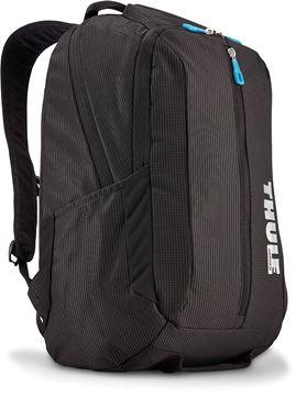 Ruksak THULE Crossover 25L B-Pack, crni